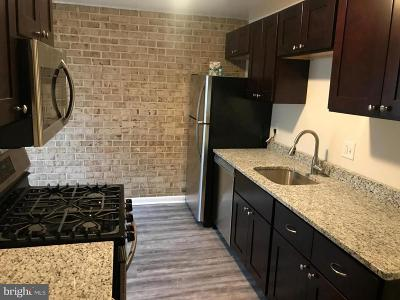 Temple Hills Rental For Rent: 3318 Huntley Square Drive #A