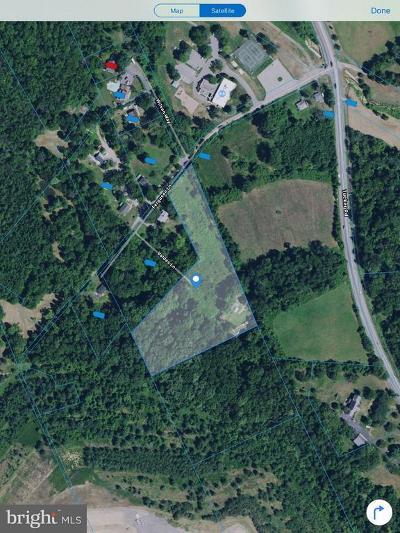 Fort Washington Residential Lots & Land For Sale: 1701 Ferguson Lane