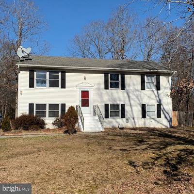 Accokeek Rental For Rent: 213 Biddle Road