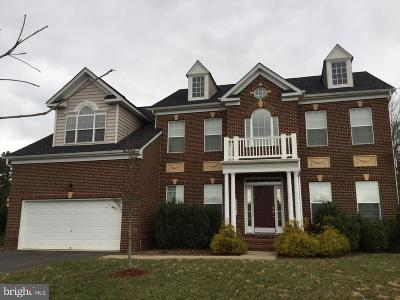 Upper Marlboro Single Family Home For Sale: 6501 Osborne Hill Drive