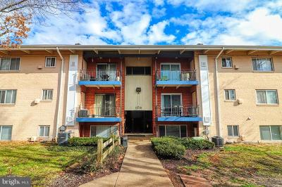 Beltsville Condo Under Contract: 11318 Cherry Hill Road #2-R 301