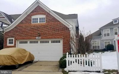 Townhouse Active Under Contract: 13208 Rabbit Chase Road