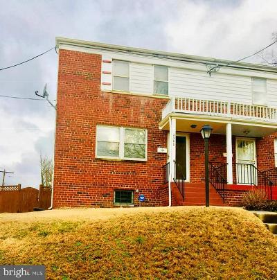 Single Family Home For Sale: 2300 Kirby Drive