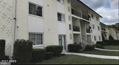 Oxon Hill Condo Under Contract: 1001 Marcy Avenue #A304