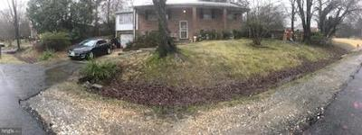 Temple Hills Single Family Home Under Contract: 5804 Huntland Road