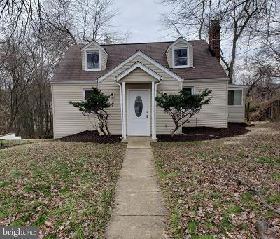 Clinton Single Family Home For Sale: 6213 Buckler Road