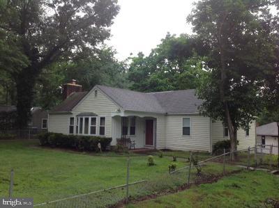 Fort Washington Rental For Rent: 10215 Livingston Road
