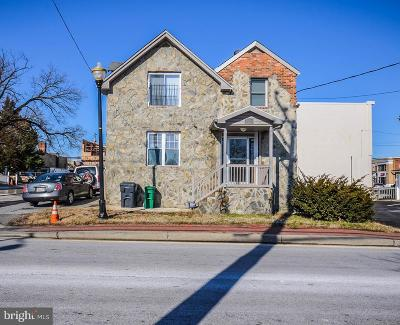 Anne Arundel County, Calvert County, Charles County, Prince Georges County, Saint Marys County Commercial For Sale: 105 2nd Street