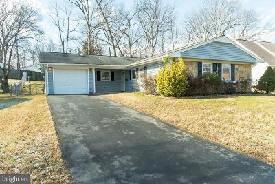 Bowie Single Family Home For Sale: 4506 Oakview Lane