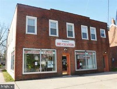 Anne Arundel County, Calvert County, Charles County, Prince Georges County, Saint Marys County Commercial For Sale: 602 Montgomery Street
