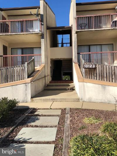 Upper Marlboro Rental For Rent: 10123 Prince Place #204-10
