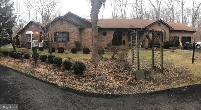 Brandywine Single Family Home For Sale: 21501 Meadow Wood Lane