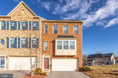 Accokeek Townhouse For Sale: 2816 Saint Marys View Road
