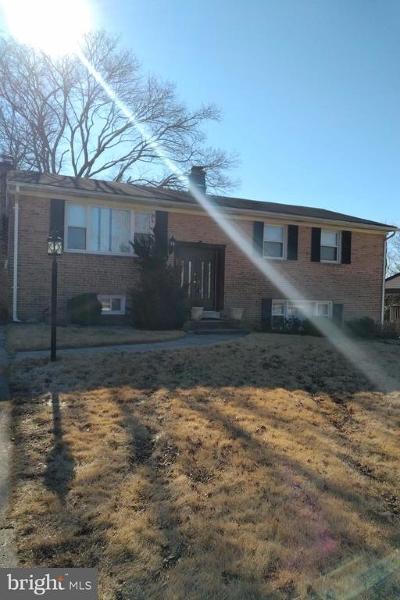 Clinton Single Family Home Under Contract: 6713 Crafton Lane