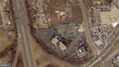Anne Arundel County, Calvert County, Charles County, Prince Georges County, Saint Marys County Commercial For Auction: Princess Garden Parkway