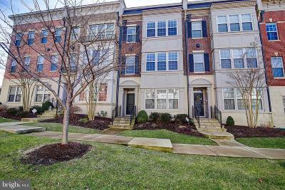 Oxon Hill Condo For Sale: 516 Overlook Park Drive #35