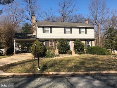Laurel Rental For Rent: 15820 Wayne Avenue