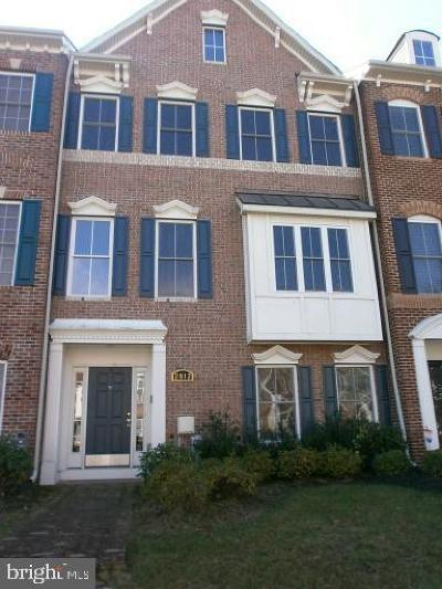 Beech Tree, Beechtree Townhouse Active Under Contract: 2812 Galeshead Drive