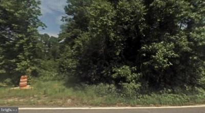 Brandywine Residential Lots & Land For Sale: 9500 Dyson Road