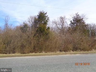 Upper Marlboro Residential Lots & Land For Sale: 11706 Van Brady Road