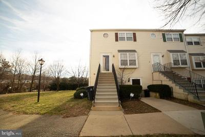 Upper Marlboro Condo For Sale: 11234 Hannah Way #1