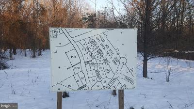 Upper Marlboro Residential Lots & Land Active Under Contract: Dustream Terrace