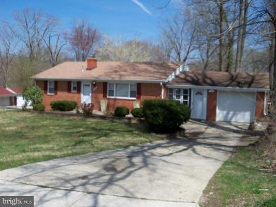 Clinton Single Family Home For Sale: 7700 Don Drive