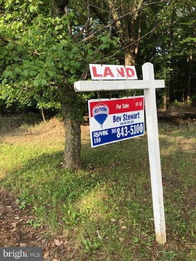 Brandywine Residential Lots & Land For Sale: 14204 Brandywine Heights Road
