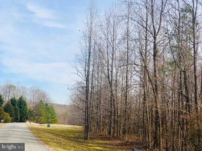Brandywine Residential Lots & Land For Sale: 14513 Rock Creek Road