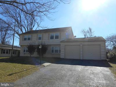 Bowie Single Family Home For Sale: 13407 Youngwood Turn
