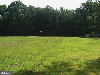 Brandywine Residential Lots & Land Active Under Contract: 4704 Accokeek Road