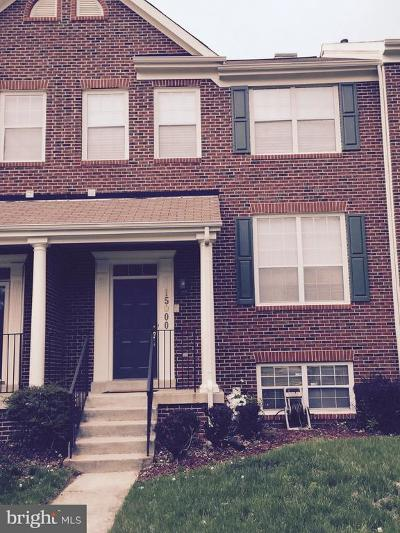 Upper Marlboro Rental For Rent: 15000 Greenwing Terrace