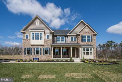 Brandywine Single Family Home For Sale: 14408 Claggett Run Road