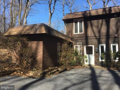 Brandywine Single Family Home For Sale: 3619 Floral Park Road