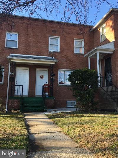 Hyattsville Condo For Sale: 7902 Riggs Road