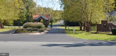 Upper Marlboro Residential Lots & Land For Sale: 6308 Gold Yarrow Lane