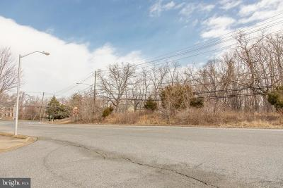 Fort Washington Residential Lots & Land For Sale: 13359 Old Fort Road