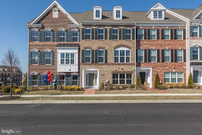 Upper Marlboro Townhouse For Sale: 15602 Beech Tree Parkway