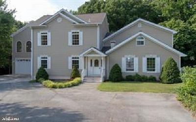 Aquasco Single Family Home For Sale: 16000 Saint Phillips Road