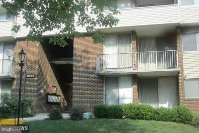 Upper Marlboro Rental For Rent: 10224 Prince Place #12-208
