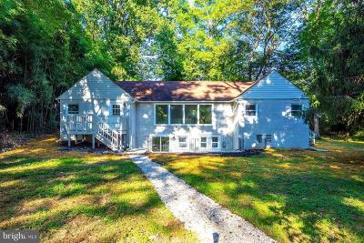 Accokeek Single Family Home Active Under Contract: 14817 Livingston Road
