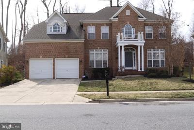Upper Marlboro Single Family Home For Sale: 15511 Symondsbury Way