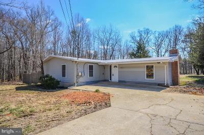 Lanham Single Family Home For Sale: 5636 Lincoln Avenue