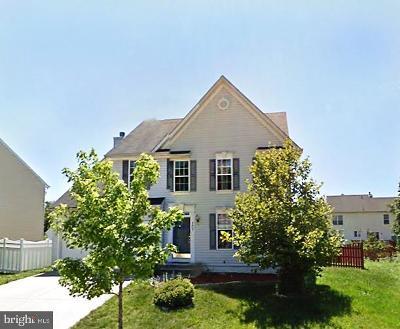 Beltsville Single Family Home For Sale: 8022 Alloway Lane