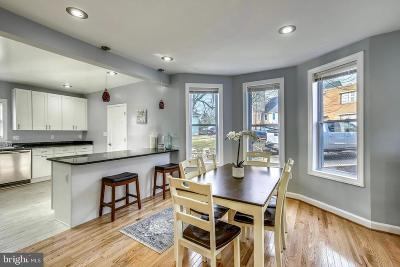 Prince Georges County Single Family Home For Sale: 3701 Jackson Avenue