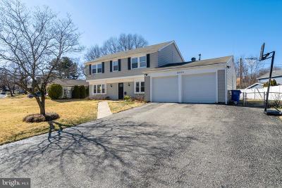 Single Family Home For Sale: 12324 Manship Lane