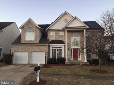 Anne Arundel County, Calvert County, Charles County, Prince Georges County, Saint Marys County Single Family Home For Sale: 10110 Elgin Circle