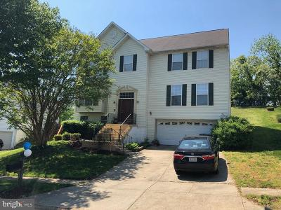 Fort Washington Single Family Home For Sale: 1602 Saratoga Court