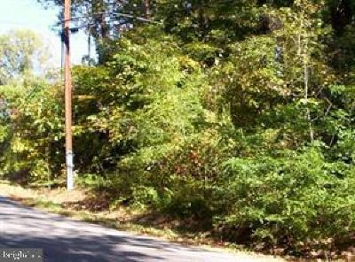 Bowie Residential Lots & Land For Sale: 13431 Forest