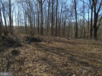 Marlton, Marlton South, Marlton Town, Marlton Town Center Residential Lots & Land For Sale: 8305 Trumps Hill Road